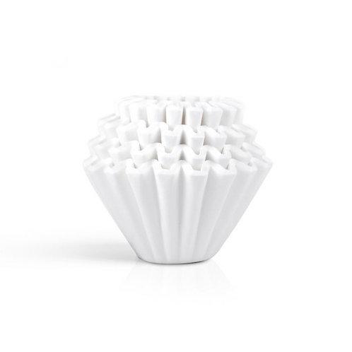 Kalita Wave 155 Paper Filters (100 pieces)