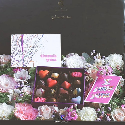 Gift box | Full of Love