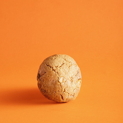 Soft Cookie   Macadamia