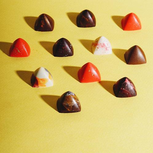 Chocolate Bonbon (box)
