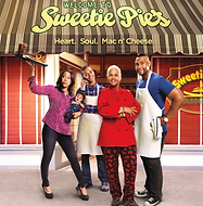Welcome to Sweetie Pies on OWN
