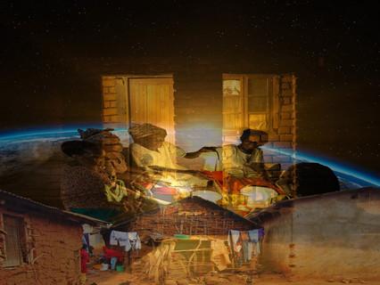 BAREFOOT WOMEN OF MALAWI