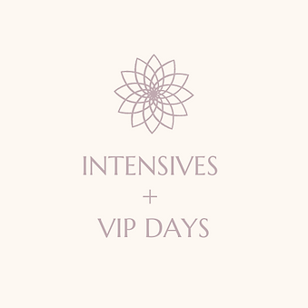 intensives and vip days.png