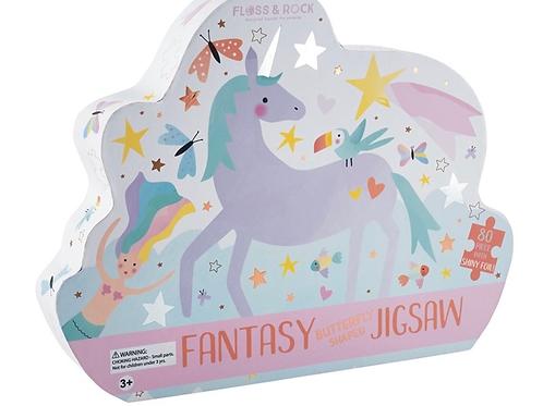 80 piece unicorn jigsaw