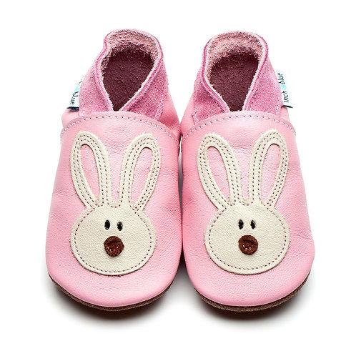 Flopsy baby Pink & Cream