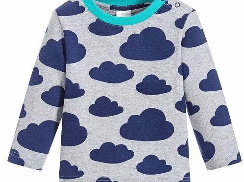 Cloud Top long sleeved top