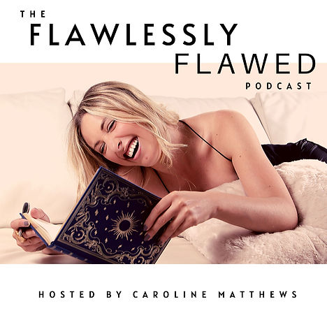 THE FLAWLESSLY FLAWED PODCAST ART JPEG.j