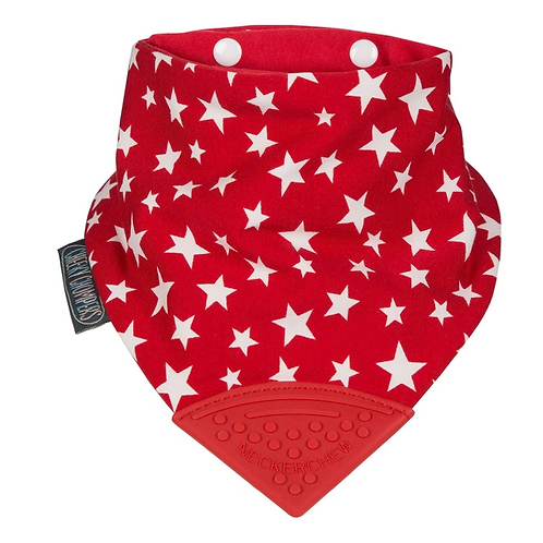 Red Stars Neckerchew