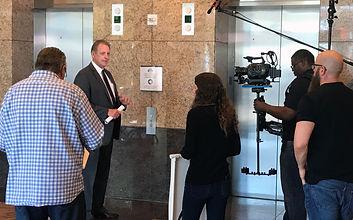 Mayor Filming at City Hall.jpg