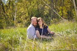 Kenwood Engagement Photographer