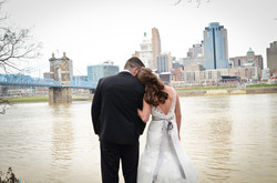 Riverside Dr wedding