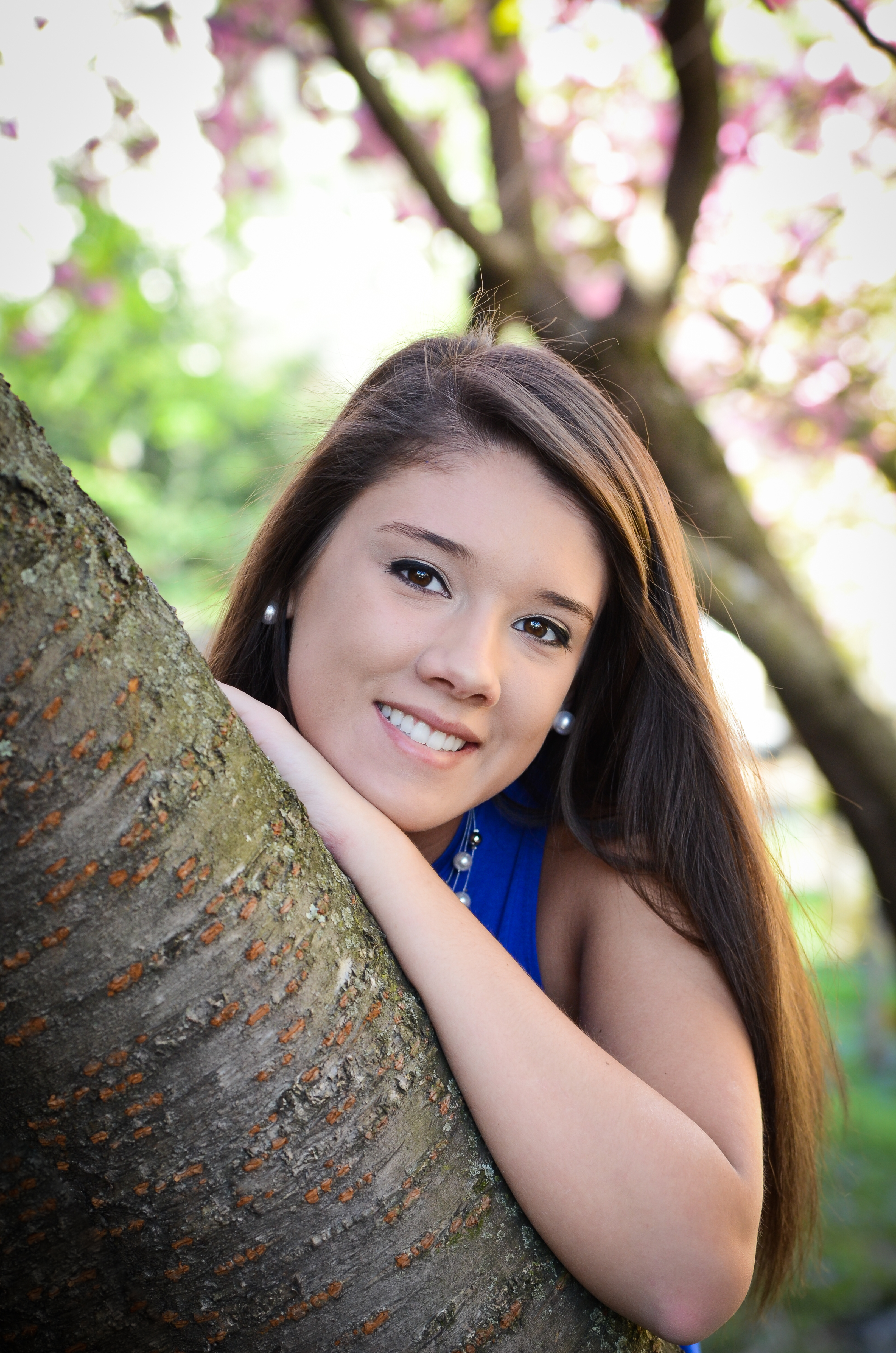 NKY Senior photography