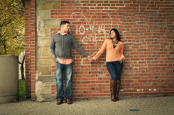 Sawyer Point Engagement