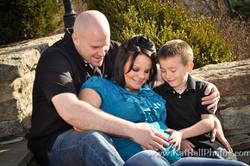 Alms Park Family Photography