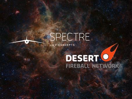 Trail Blazing UAV Tech - The Hunt for Meteorites