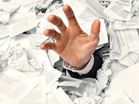 Burocracia trava os negócios no país