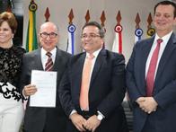 Finep e BNB firmam parceria de R$ 10 milhões para projetos de inovação