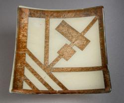 "The Bronze Age - 8/12"" x 8-1/2"""