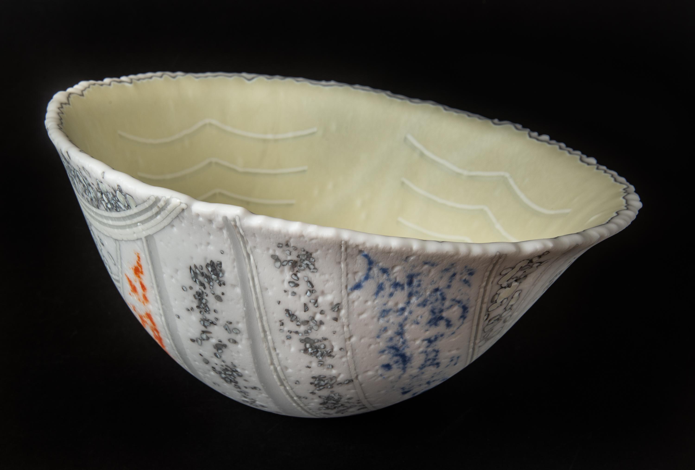 """Paragon - 11"""" Diam. x 6""""H bowl"""