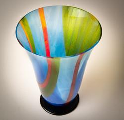 """The Vase - 6-1/2""""W x 8-1/4""""H"""