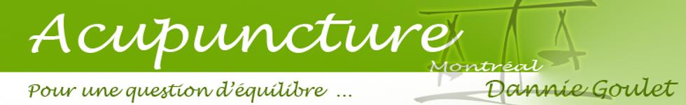 Acupuncture Montréal