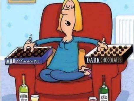 Le chocolat est-il conseillé en médecine chinoise?