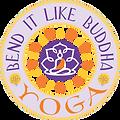Bend It Like Buddha Logo