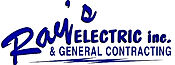 Ray's Electric & General Contracting Logo