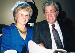 Ray and Muriel Binette