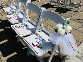Weddings Among Covid-19