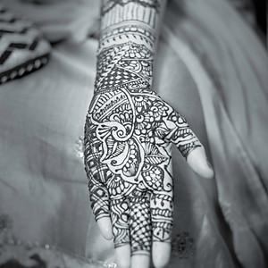 Nageen Weds Irfan - Muslim Wedding