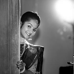 Madhu Weds Sathyanarayanan