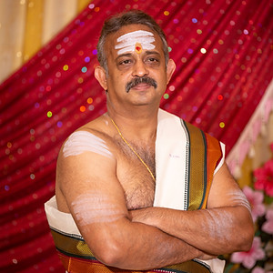 Upanayanam - Janauv
