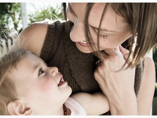 Living the Child'Space Method: A Parent-Practitioner Story
