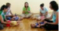 Lauren D'Arsie, Paediatric Physiotherapy Brisbane, Feldenkrais Method, Child'Space Method, Anat Baniel Method ABM, physiotherapy for children, baby development
