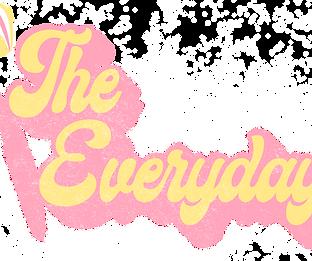 Everyday Magazine logo
