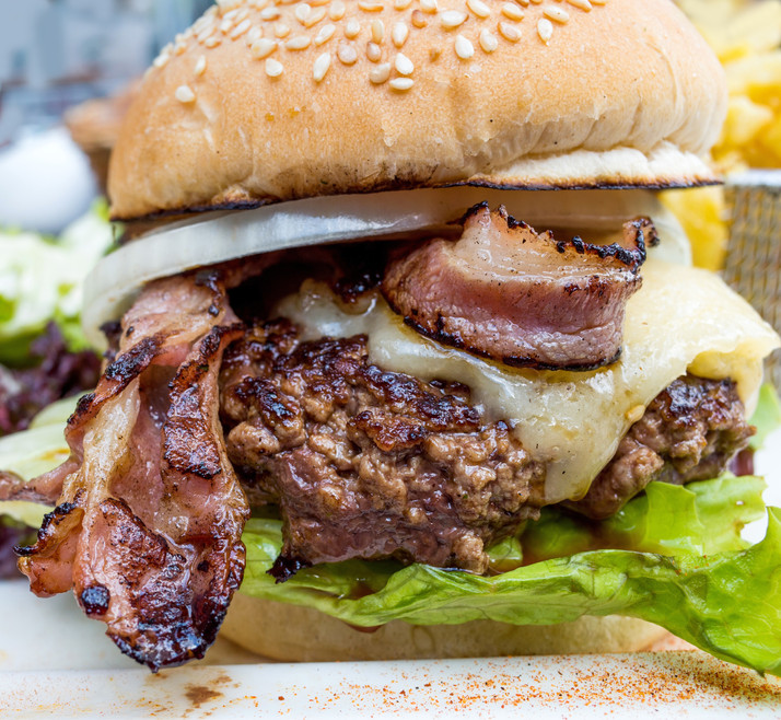 Best Burger restaurants/joints in America