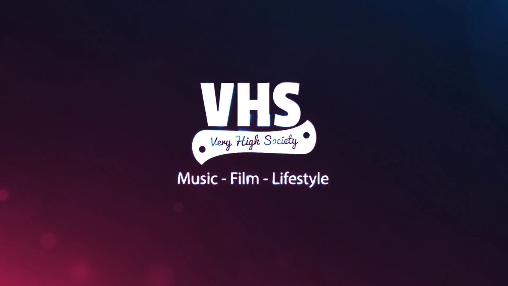 VHS TV