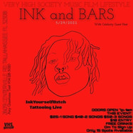 VHS INK AND BARS