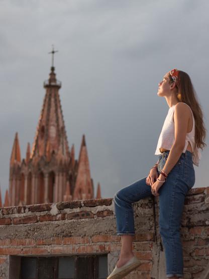 Marie Elodie - San Miguel 2019