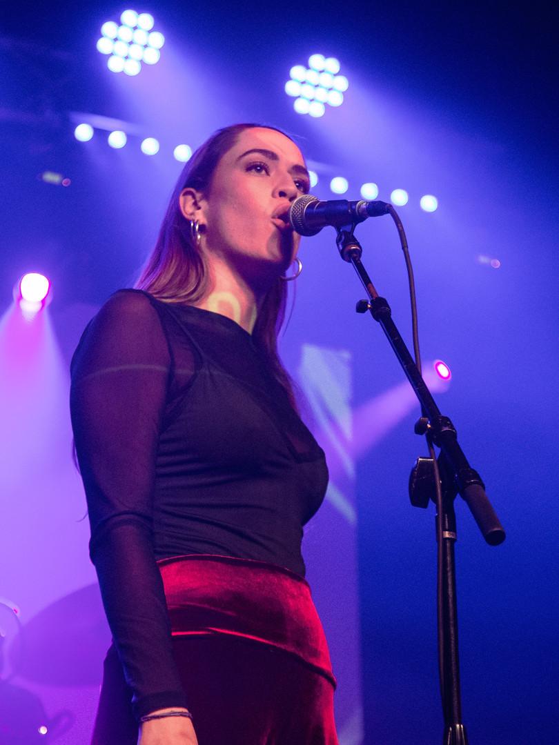 Marie Elodie live in Nashville, TN