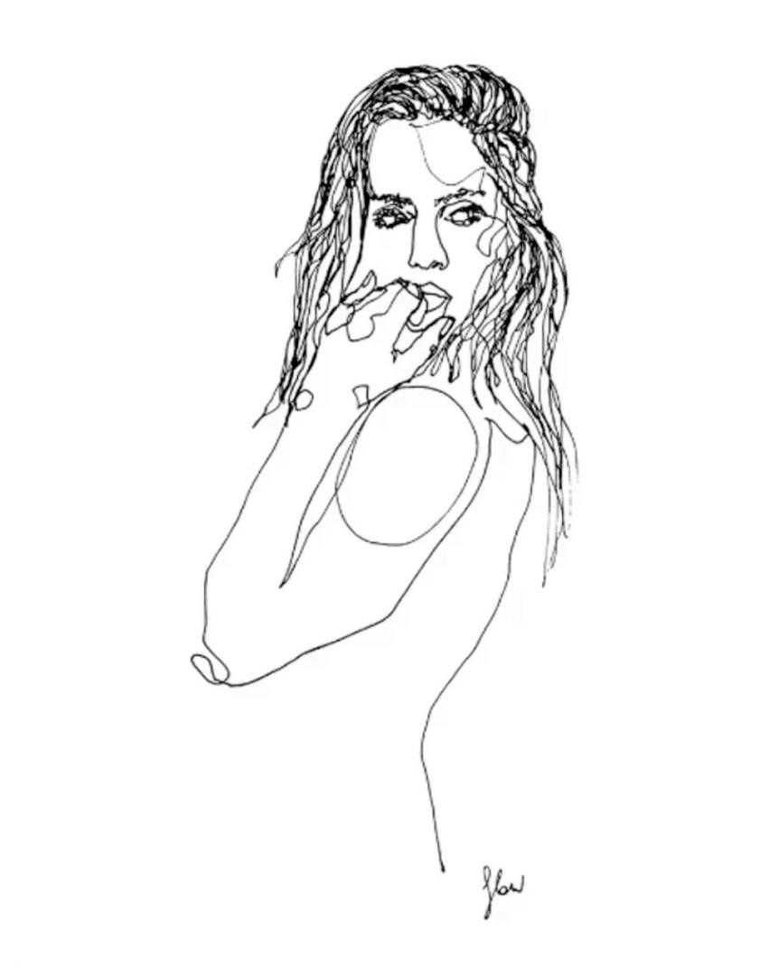 Kiss me Slowly - Marie Elodie