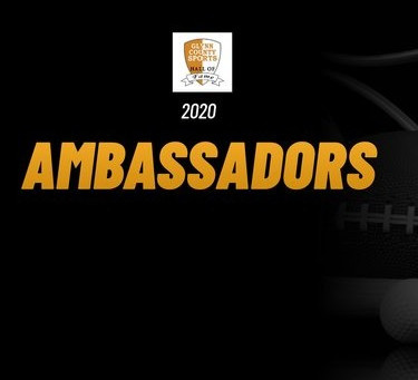 Hall of Fame announces 2020 Ambassadors from high schools