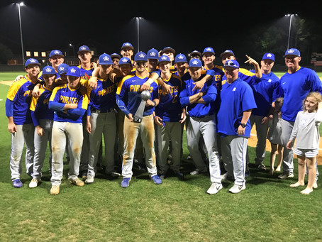 Hall names Brunswick senior Cox its GA-BHS Player of the Series for 2019