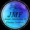 Logo for Jessie's Marketing &Finance services
