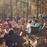 Fall Camping Trip 2017