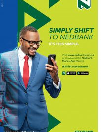 Simply Shift to Nedbank