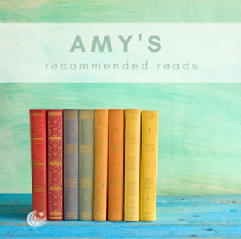 Amy's Recommended Reads