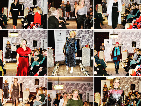Pre Christmas style event a great success...