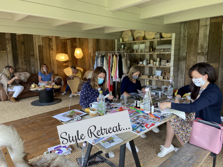 Style Retreat Review..